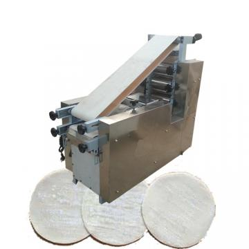 Mexican corn tortilla maker price / small floor space tortilla making machine