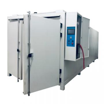 mushroom dryer machine with CE certificate