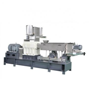 Indian Cocoa Raw Ingredients Corn Flakes Puffs Production Making Machine