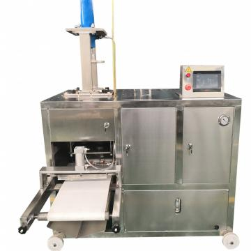 extruder for tablet chewing gum production line with high speed