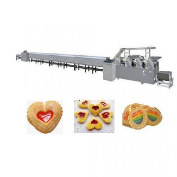 Hot Sale High Quality Energy Saving For Sale Chocolate Candy Bar Cooling Tunnel Snack Food Making Machine