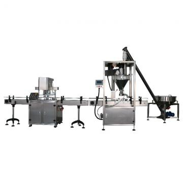 Five spice powder sachet packing machine