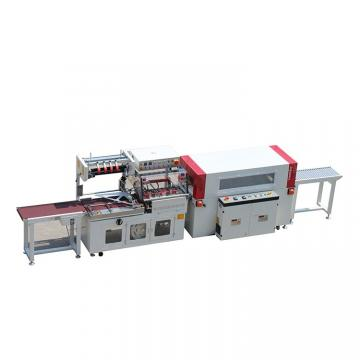 CE Approved t-shirt plastic bag packaging machine supplier