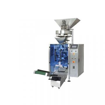 Tubular PE Film hardware Packing Machine