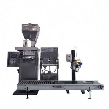 Polythene Weighting and Packing Machine for Bags