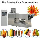 PLA biodegradable drinking straws making machine