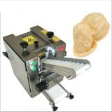 Easy operate pita roti bread tortilla maker machine
