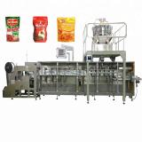 Automatic weighing bag powder candy beans liquid sachet filling packing spice packaging machine price