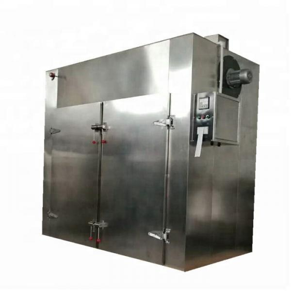 Industrial Hot Air Circulating Drying Oven For Furniture Board #1 image