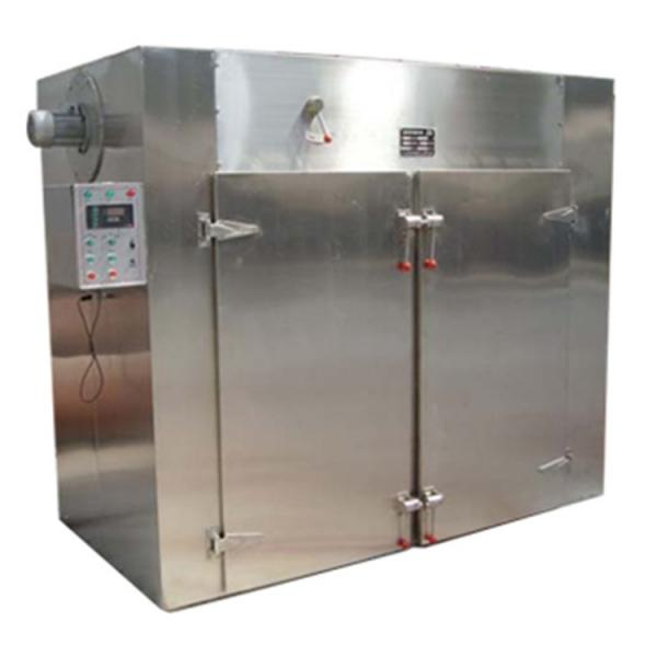 Multi- Fucntion Fish Feed Pellet Drying Machine Floating Fish Food Processing Line #1 image