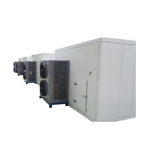 Fruit and Vegetable Centrifugal Dehydrating Drying Machine #1 image