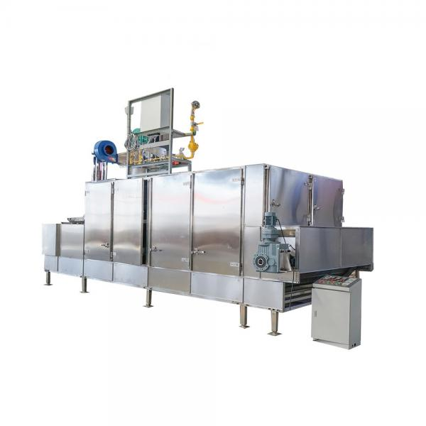 Full Production Line Dog Food Extruder/Dog Food Making Machine/Equipment for The Production of Dog Food #1 image