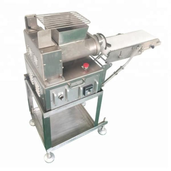 Hot sale automatic play dough extruder 304 steel stainless modeling clay packing machine #1 image