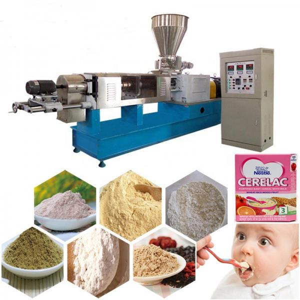 Baby Food Maker Eco Friendly Multi-Funct Automatic Baby Yam Pounding Machine Food Processor All In One #1 image
