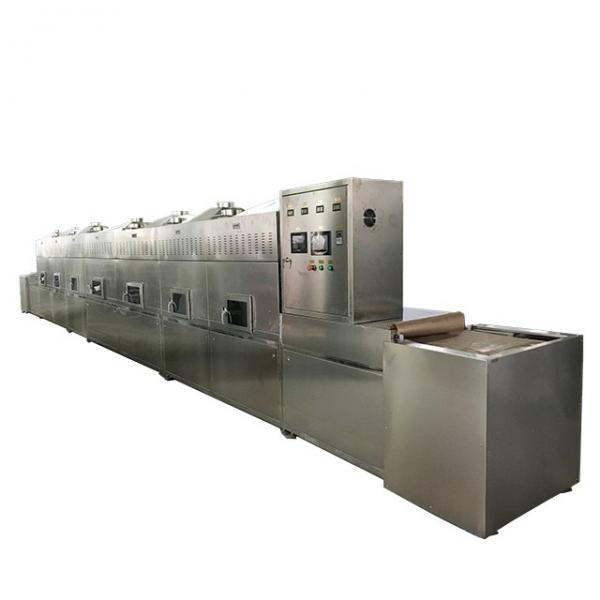 Nasan Industrial Microwave Oven #1 image