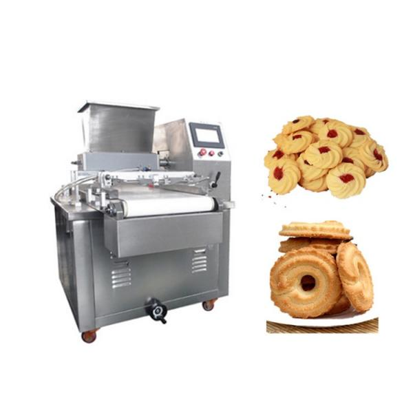 2020 New Professional Pizza Cone Maker / snack shop cone pizza forming machine/CE pizza cone machine with rotary oven #1 image