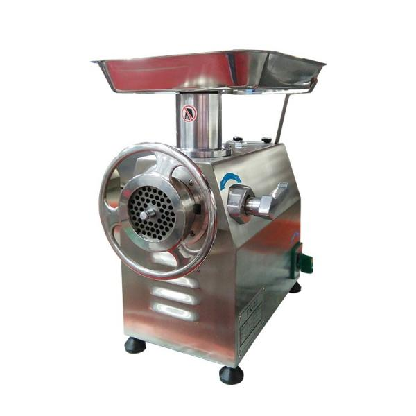 Automatic household mini vegetable chopper machine mincer electric meat grinder #1 image