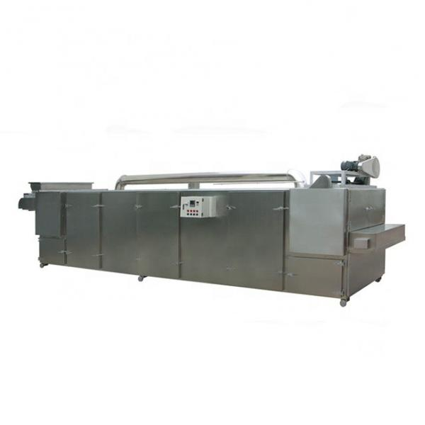 Factory Price Pet Dog Cat Food Feed Pellet Making Extruder Extrusion Machine #1 image