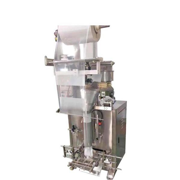 Multi Function Automatic Milk Powder Spices Flour Glucose Chemical Vertical Plastic Bag Seal Packaging Machine #1 image