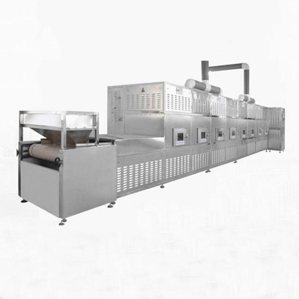 Superior Quality Meat Processing Machine Industrial Microwave Dryer #1 image